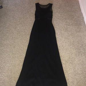 Maxi dress!